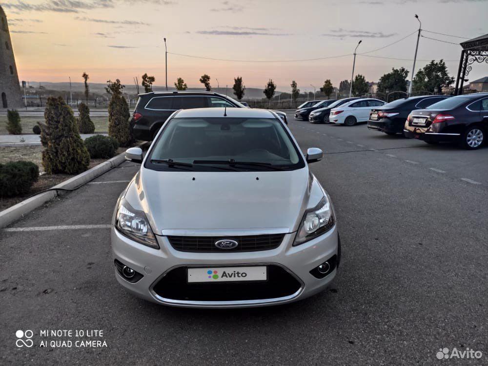 Ford Focus, 2010  89052168888 купить 4