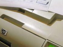 Принтер цветной HP Color LaserJet CP2025