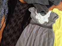 Платья (комплект)