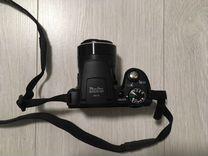 Canon PowerShot SX510 HS (Wi-Fi) — Фототехника в Москве
