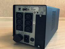Ибп APC Smart-UPS 750VA (Made in USA)