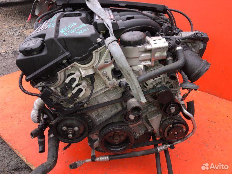 Двигатель Bmw 3 Series E90 N46B20 (В разбор)  89146876050 купить 1