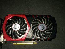 MSI GTX1050TI GamingX 4G gddr5