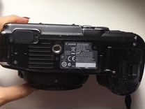 Фотоаппарат canon 5d mark II + 24-70mm