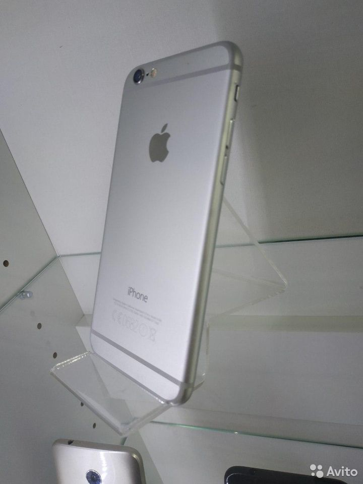 Apple iPhone 6 (10)  89044999434 купить 3