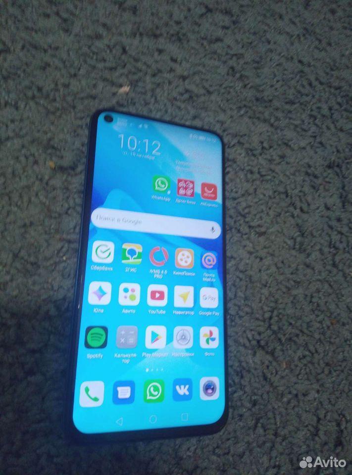 Huawei Honor View 20 6/128