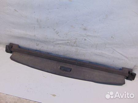 Шторка багажного отделения Фольксваген Bora A4  88124673703 купить 1