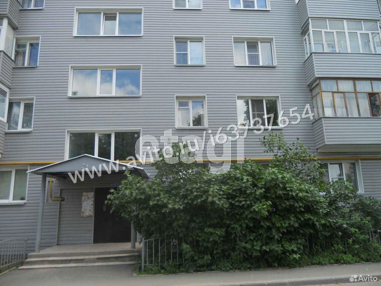 1-к квартира, 29.4 м², 4/5 эт.  89210690659 купить 9
