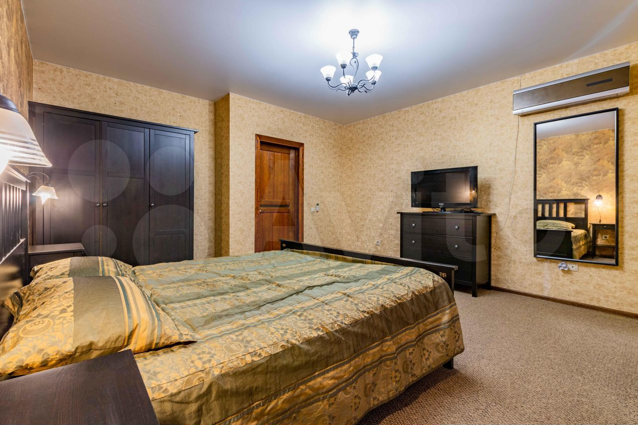 3-к квартира, 120 м², 2/3 эт.  89002444690 купить 8