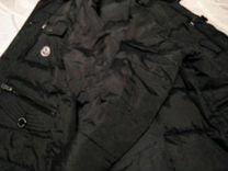 Зимняя куртка пух-перо