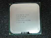 Intel Xeon 3320