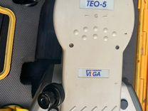 Электронный теодолит vega TEO-5