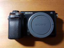 Компактная камера Sony Nex-6 body — Фототехника в Москве