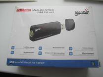 TV-тюнер Iconbit Analog Stick U100FM