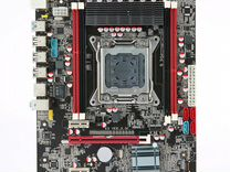 Комплект 2011 материнская плата, озу, процессор