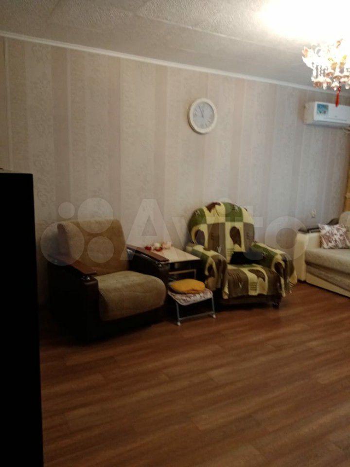 1-к квартира, 33 м², 4/5 эт.  89638240914 купить 1