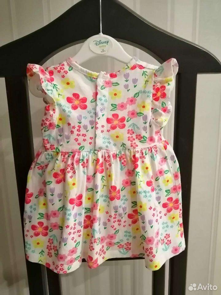 Платье для девочки  89538108000 купить 1