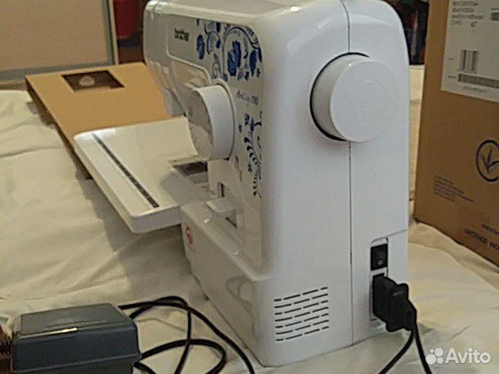 Швейная машина Brother  89188676995 купить 3