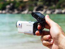 Экшн-камера Sony FDR-X3000 Магазин Гарантия Достав