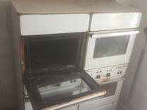 Плита электрическая для кухни