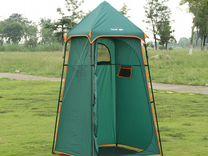 Палатка душ, раздевалка, туалет туристический