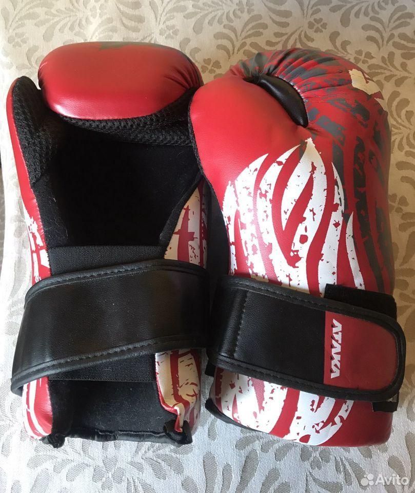 Боксерские перчатки  89115544342 купить 1