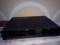 Видеомагнитофон Fisher FVH-P300DK
