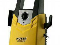 Мойка высокого давления Hunter W165PW