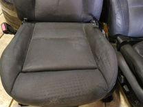 Сиденье переднее Bmw 3-Series E90 N54B30