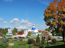 Полесская одиссея (автобусный тур в Беларусь) 7 дн