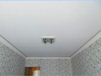 Натяжные потолки бесшовные Н-1591