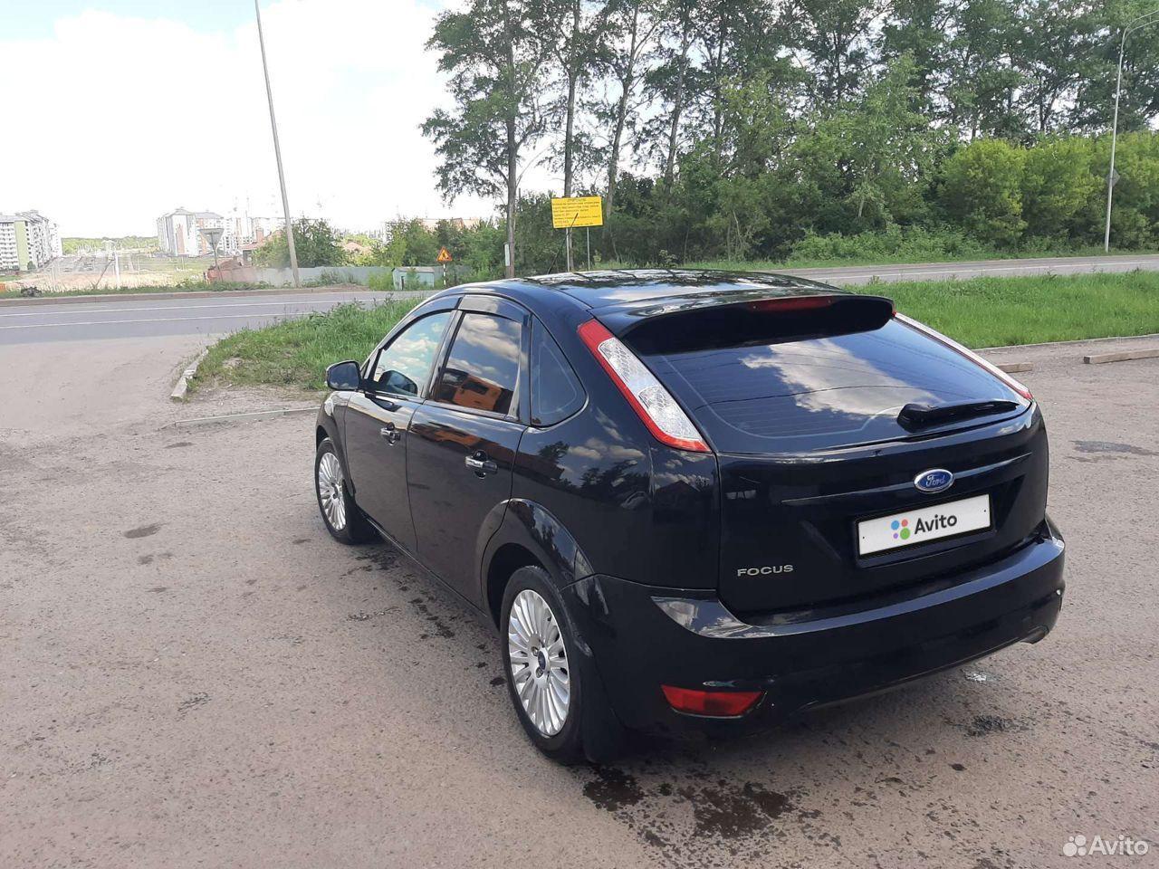 Ford Focus, 2009  89524924600 купить 4