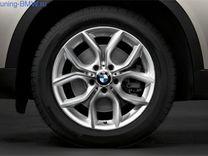 Диск колёсный 36116787579 BMW оригинал