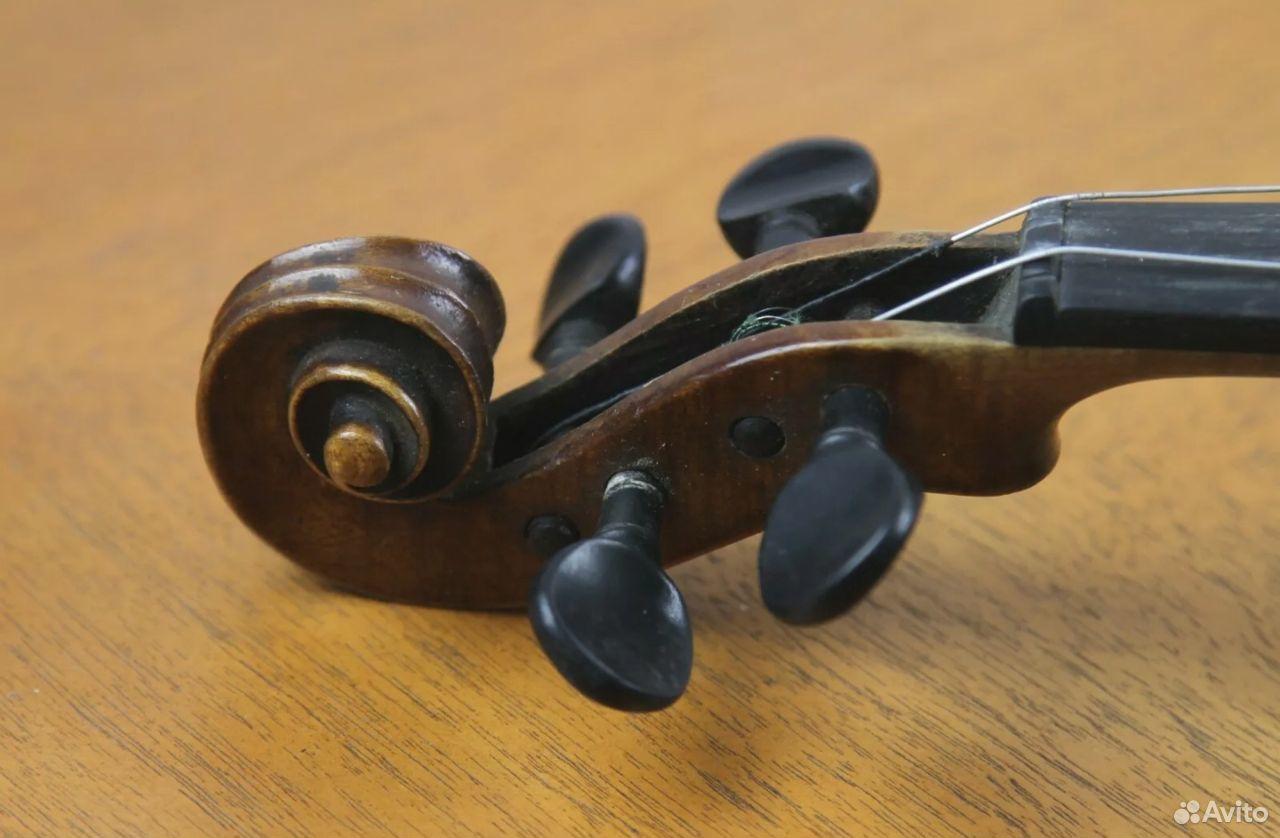 Скрипка Страдивари  89639810903 купить 3