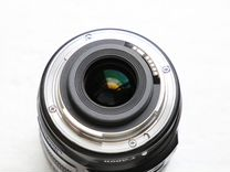 Canon EF-S 17-85 mm f/ 4.0-5.6 IS USM обмен