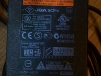Блок питания для PS2 Sony PlayStation 2