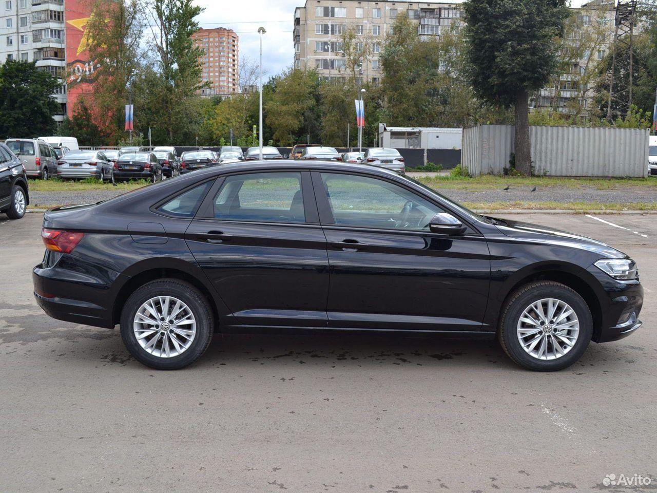 Volkswagen Jetta, 2020 89873219318 купить 2