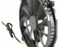 Вентилятор Scythe GlideStream 140 M