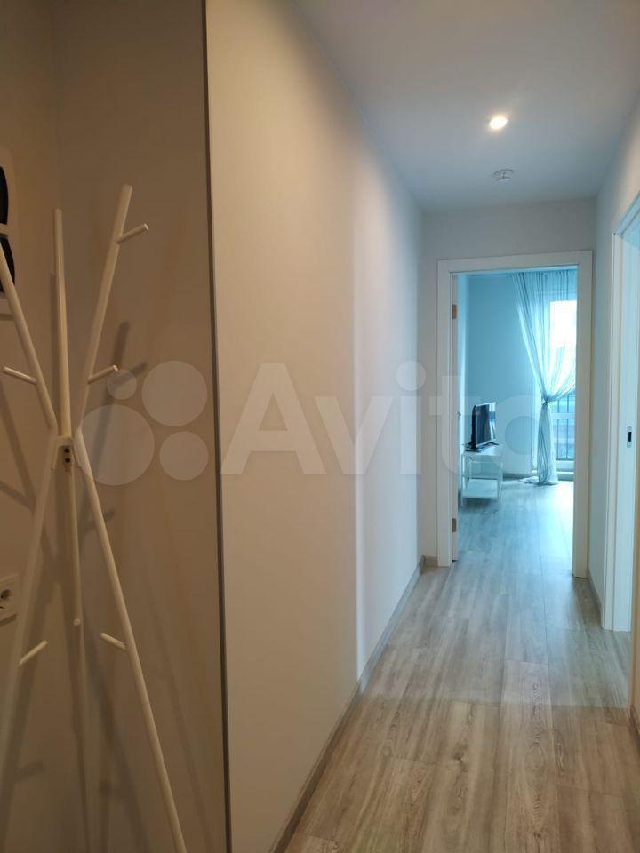 1-к квартира, 34.5 м², 5/18 эт.  89006289005 купить 5