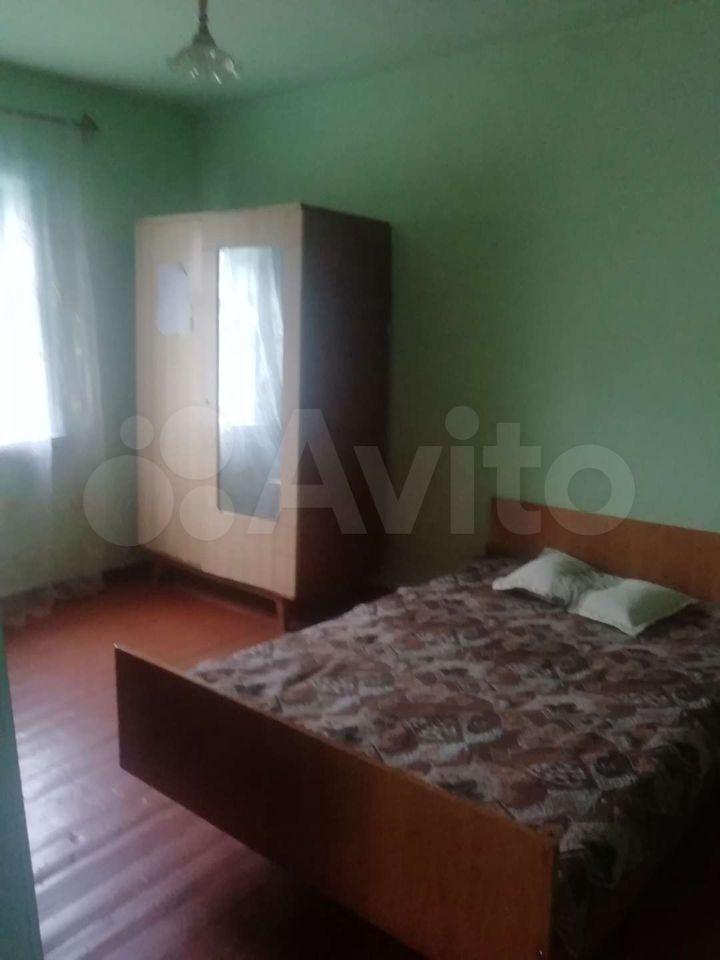Дом 33.5 м² на участке 12 сот.  89662714014 купить 6