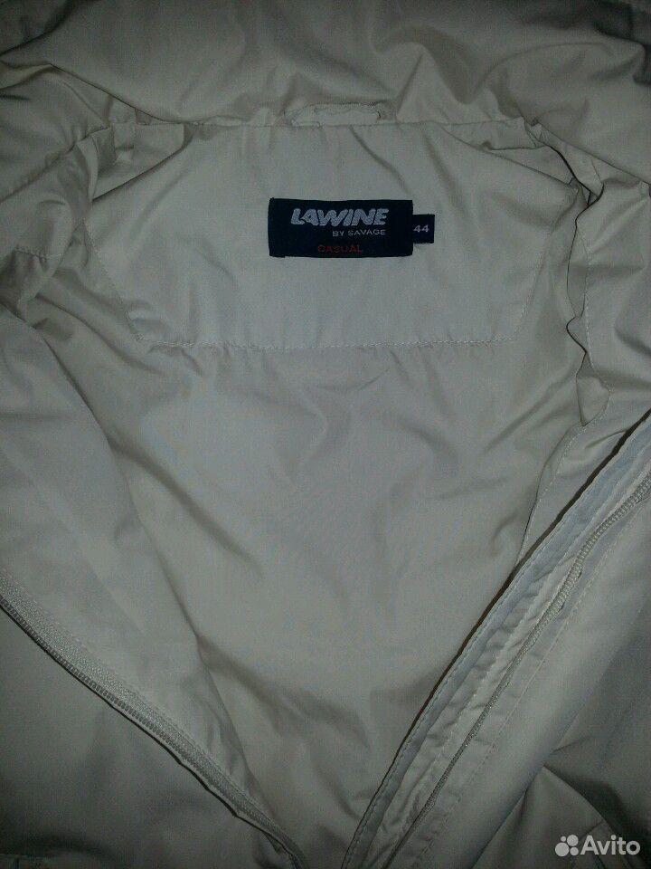 Куртка lawine  89531210080 купить 2