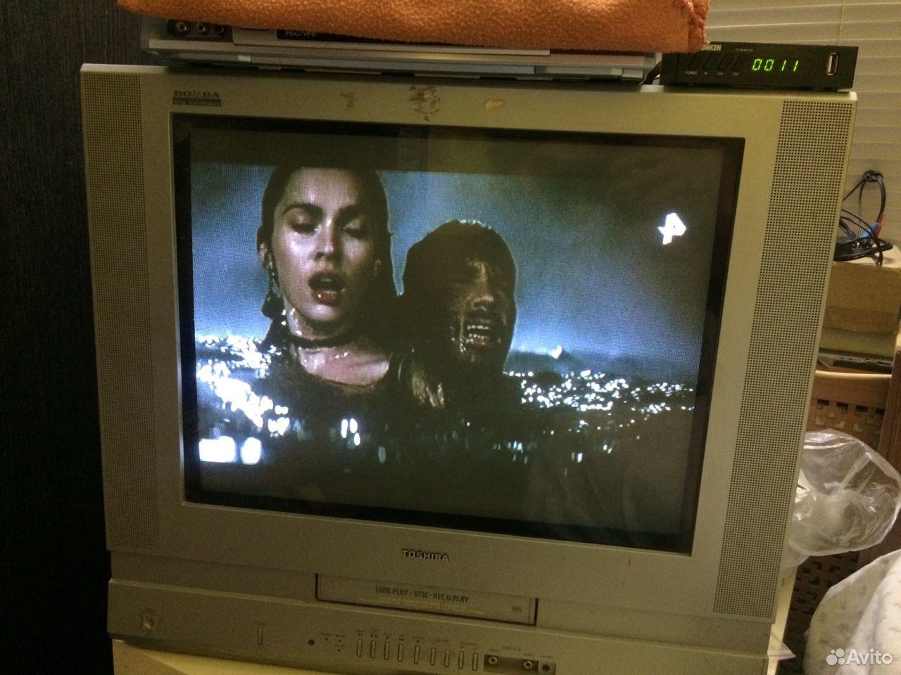Телевизор с види toshiba  89001295223 купить 1
