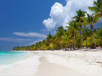 Тропическая Доминикана