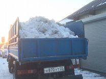 Пгс-отсев-Песок-вывоз мусора