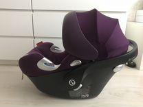 Автомобильное кресло Cybex Aton Q