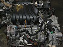 Двигатель Ниссан Мурано QR25DE — Запчасти и аксессуары в Ульяновске