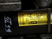 Ящик для инструментов в сборе vw Passat b6 sedan