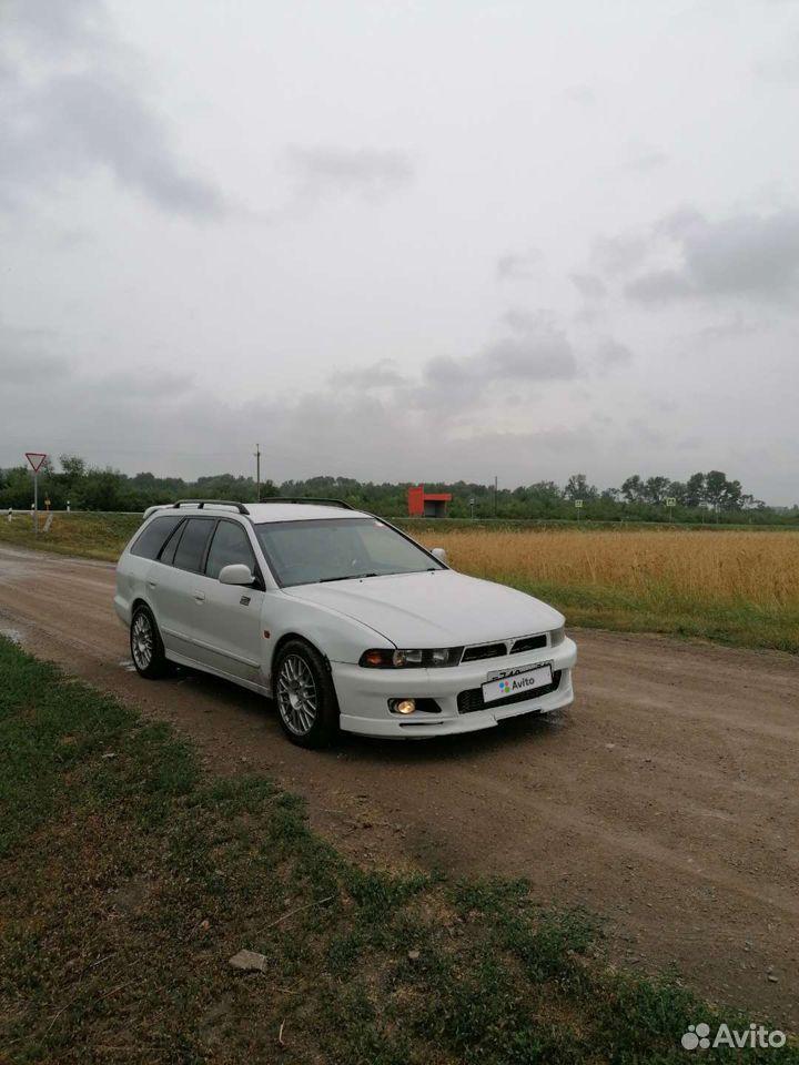 Mitsubishi Legnum, 2000  89061442774 купить 1