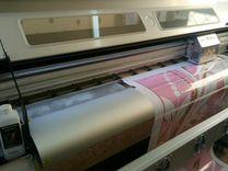 Интерьерный принтер Phaeton UD-161LC