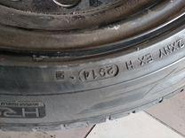 195/55 R16 Hankook Ventus Prime2 Runflat